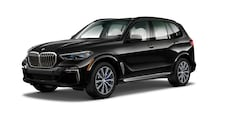 New 2020 BMW X5 M50i SAV for sale near Easton, PA