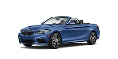 2020 BMW 2 Series 230i xDrive Convertible