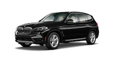 2020 BMW X3 Series xDrive30i SAV