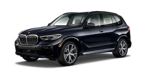 New 2019 BMW X5 xDrive40i Sport Utility for sale in Norwalk, CA at McKenna BMW