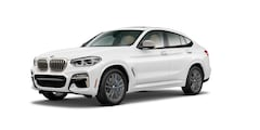 New 2020 BMW X4 M40i SUV 29559 in Doylestown, PA