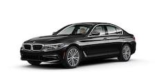 New 2019 BMW 5 Series 530i Sedan N29828 Charlotte