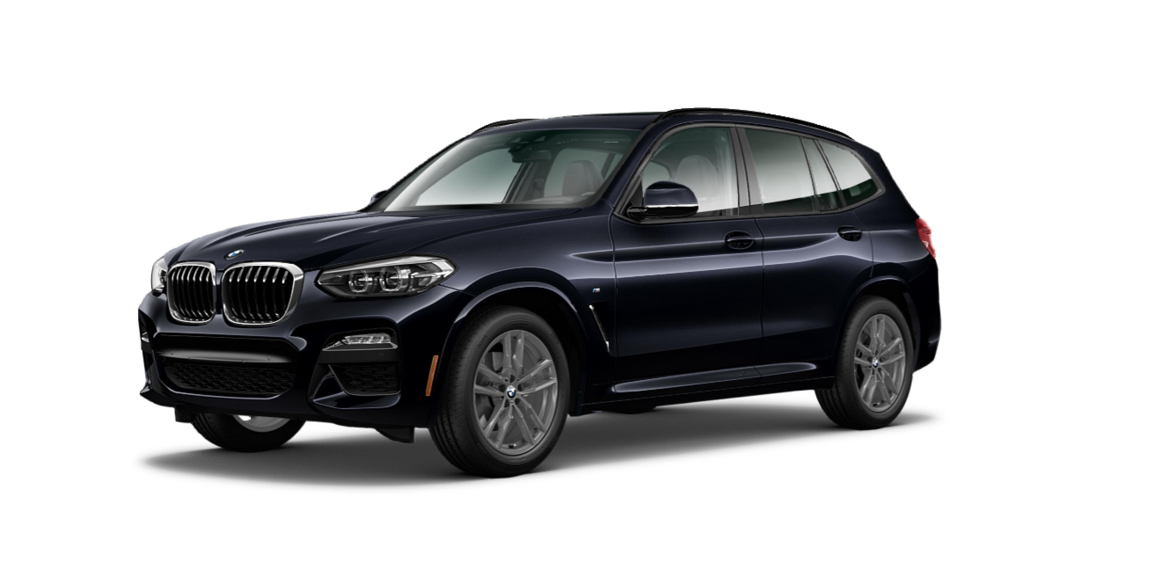 2019 BMW X3 xDrive30i SAV Plattsburgh, NY