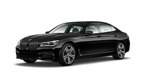 New 2019 BMW 750i Sedan in Fort Myers, FL
