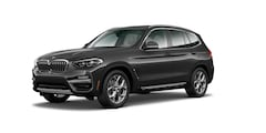 New 2021 BMW X3 xDrive30i SAV M9E32701 in Chico, CA