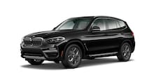 New 2020 BMW X3 xDrive30i SUV 29074 in Doylestown, PA
