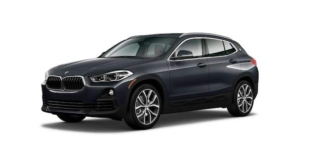 2019 BMW X2 Xdrive28i Sports Activity Coupe All-wheel Drive