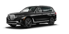New 2020 BMW X7 xDrive40i SAV For Sale In Mechanicsburg