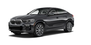 New 2020 BMW X6 sDrive40i Sports Activity Coupe Seaside, CA