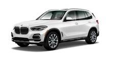 2020 BMW X5 Sdrive40i Sports Activity Vehicle SAV