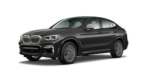 2019 BMW X4 M40i Coupe