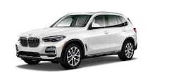 2020 BMW X5 xDrive50i SAV