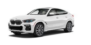 New 2021 BMW X6 xDrive40i SUV for sale in Denver, CO