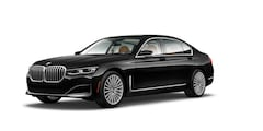 New 2020 BMW 7 Series 740i Sedan N30426 Charlotte
