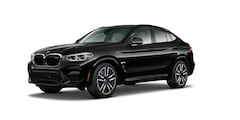 2020 BMW X4 M Sports Activity Coupe Harriman, NY