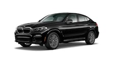 New 2019 BMW X4 xDrive30i SUV 28601 in Doylestown, PA