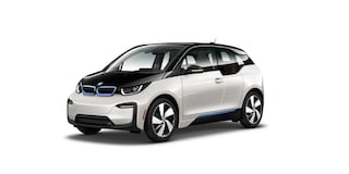 New 2020 BMW i3 120Ah w/Range Extender Sedan WBY8P4C07L7G58901 20929 for sale near Philadelphia