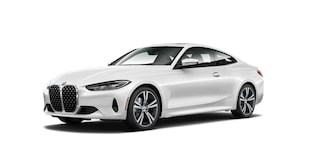 New 2021 BMW 430i xDrive Coupe in Boston, MA