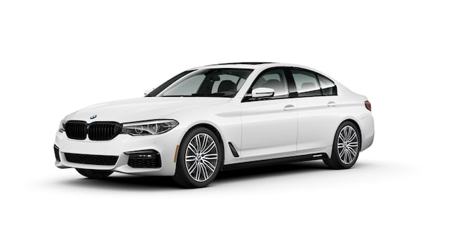 2020 BMW 5 Series 540i xDrive Sedan For Sale in Wilmington, DE