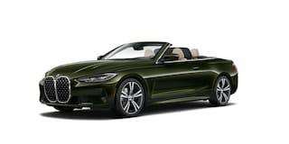2021 BMW 430I Convertible Convertible