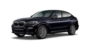 New 2020 BMW X4 xDrive30i Sports Activity Coupe Sudbury, MA