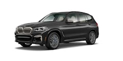 New 2020 BMW X3 M40i SAV in Cincinnati