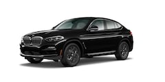 New 2020 BMW X4 xDrive30i SUV in Atlanta