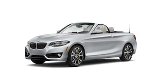 New 2020 BMW 2 Series 230i xDrive Convertible for sale in Colorado Springs
