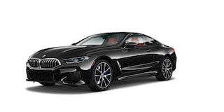 New 2020 BMW 840i Coupe for sale near los angeles