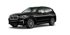 New 2020 BMW X3 M40i SAV 5UXTY9C05L9B08315 Myrtle Beach South Carolina