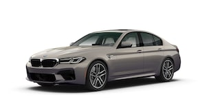 2021 BMW M5 4DR SDN Sedan