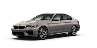 New 2021 BMW M5 4DR SDN Sedan MB730 in Charlotte