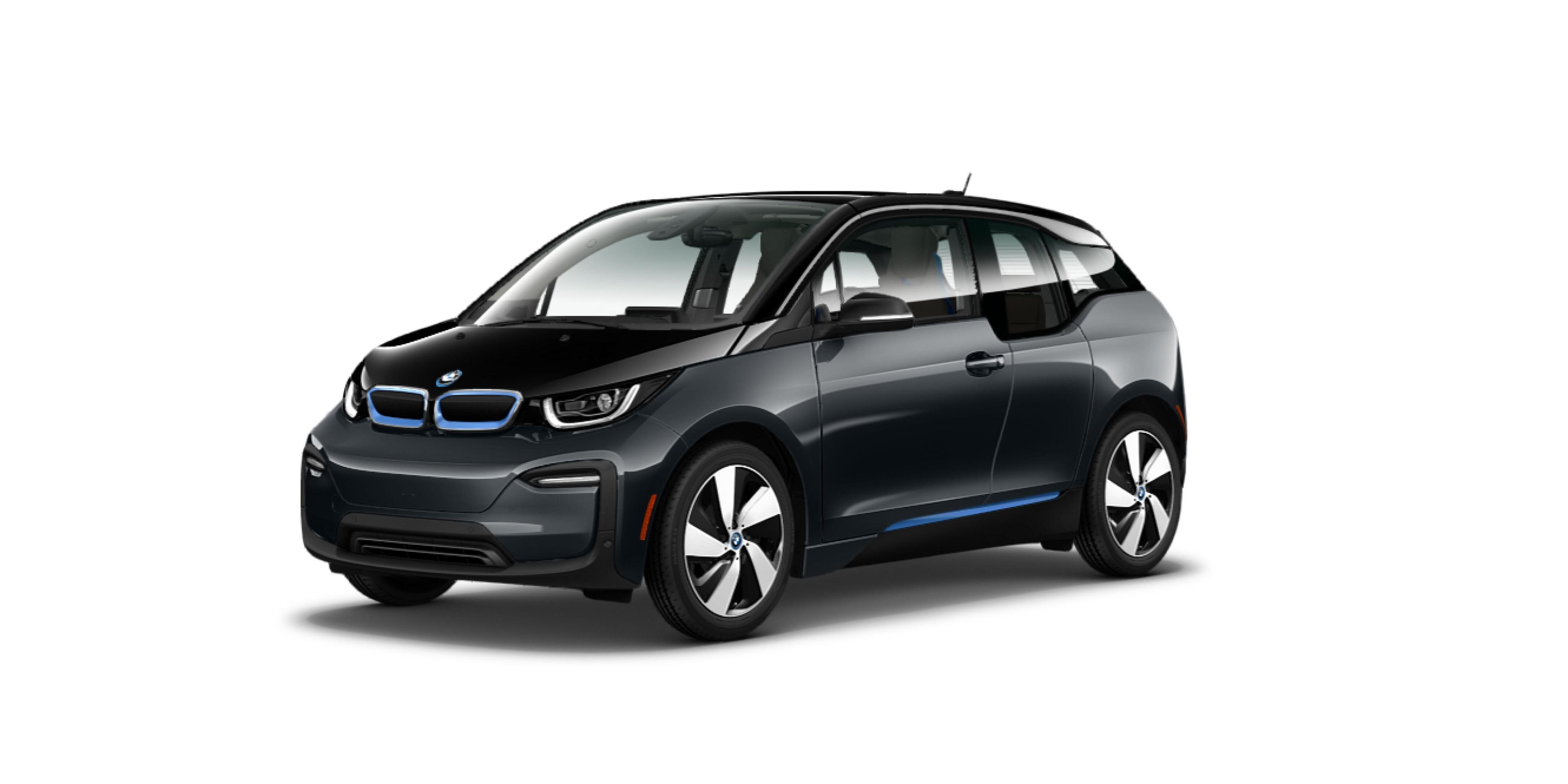2019 BMW i3 Sedan