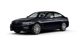 New 2020 BMW 530e iPerformance Sedan for sale in Norwalk, CA at McKenna BMW