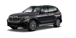 New 2019 BMW X5 M xDrive40i SUV for sale in Colorado Springs