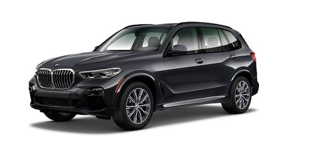 New 2019 BMW X5 M xDrive40i SUV Colorado Springs