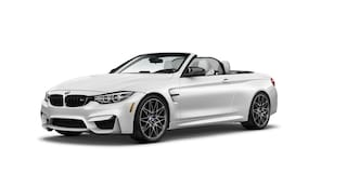 New 2020 BMW M4 Convertible in Fort Myers, FL