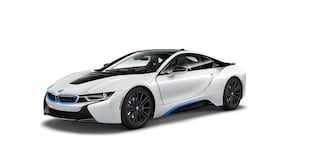 2020 BMW i8 Coupe