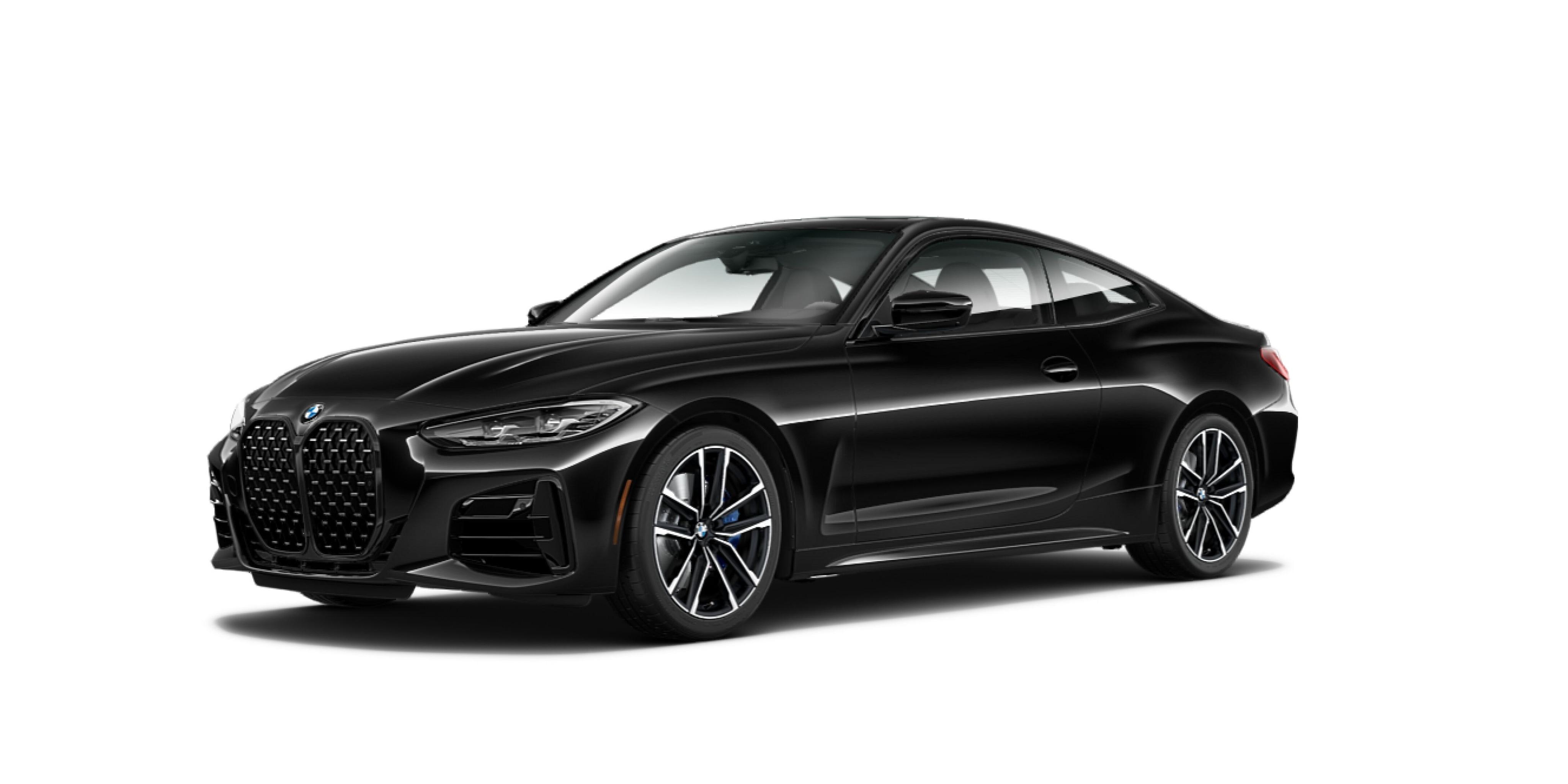 BMW M440