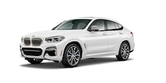 New 2019 BMW X4 M40i Sports Activity Coupe Sport Utility for sale in Knoxville, TN