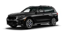 New 2021 BMW X7 xDrive40i SUV for sale in Knoxville, TN