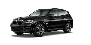 New 2021 BMW X3 M SAV Anchorage, AK
