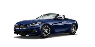 New 2019 BMW Z4 sDrive30i Convertible Urbandale, IA