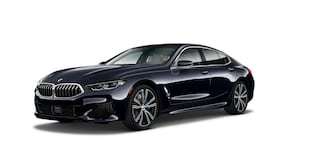 New 2021 BMW M850i xDrive Gran Coupe for sale in Norwalk, CA at McKenna BMW