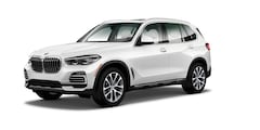 New 2019 BMW X5 xDrive40i xDrive40i Sports Activity Vehicle 5UXCR6C5XKLL61605 for Sale in Saint Petersburg, FL