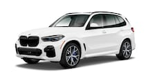 New 2021 BMW X5 xDrive40i Sports Activity Vehicle SAV for Sale in Jacksonville, FL
