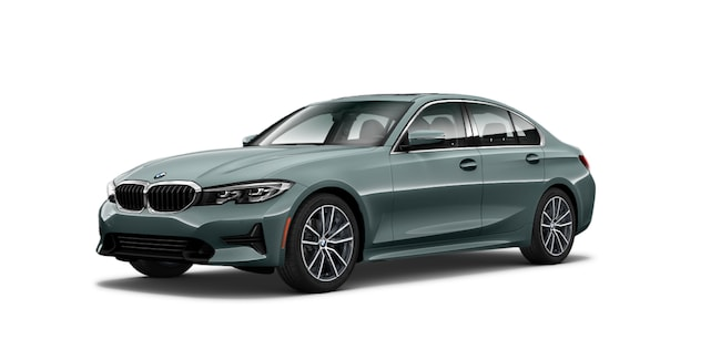 New 2019 BMW 330i xDrive Sedan in Bridgewater NJ