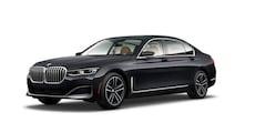 2020 BMW 750i xDrive Sedan Harriman, NY