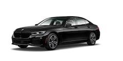2021 BMW 740i xDrive Sedan Harriman, NY