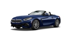 New 2019 BMW Z4 sDrive30i Roadster WBAHF3C57KWW44862 for Sale in Saint Petersburg, FL